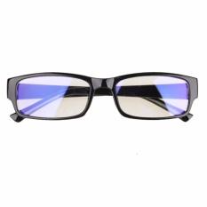 Kacamata Anti Radiasi PC TV Komputer HP Anti Radiation Glasses Blue Lens