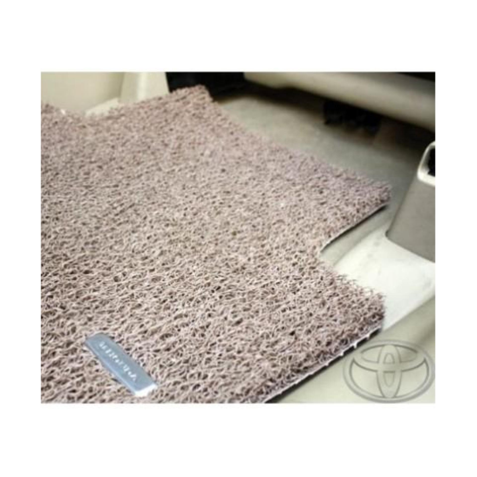Penawaran Bagus Karpet Comfort Bagasi Nissan Grand Livina 09 12 Comport Carpet All New March Premium 2cm 3baris Premiumoriginal