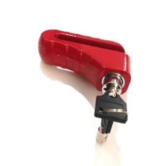 Kenmaster disc lock kunci Motor Cakram