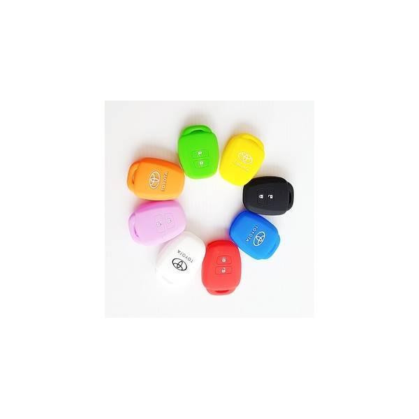 Flash Sale Kondom Silikon Remote Toyota New Yaris- Vios Type E / G