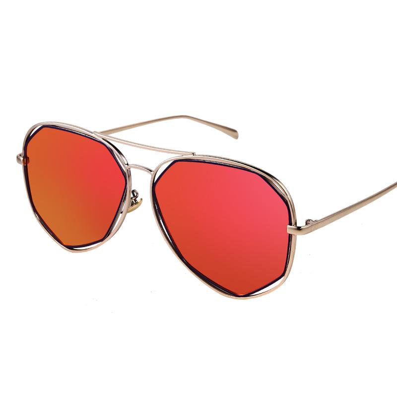Glasses Kacamata Google S26 Hitam Daftar Harga Penjualan Terbaik Source · perempuan persegi besar bingkai Source Korea Fashion Style baru Colorful tidak ...