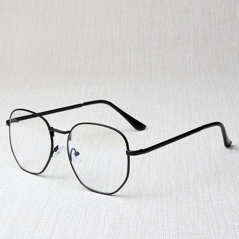 Korea Fashion Style perempuan tipis selesai kacamata minus frame kacamata 0edcec1f73