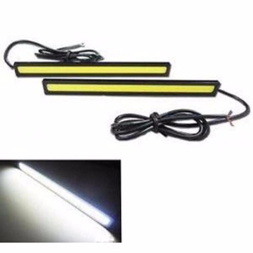 Lampu LED DRL PLASMA COB 17cm - Putih