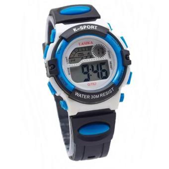 Lasika Jam Tangan Anak Laki-laki G782MR