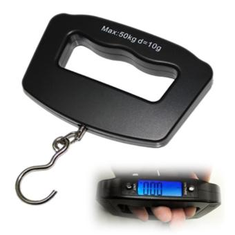 Luggage scale / timbangan koper digial