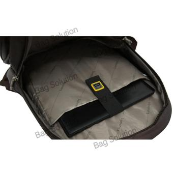 Luminox Tas Ransel Laptop Tahan Air 7723 Backpack Up to 15 inch Bonus .