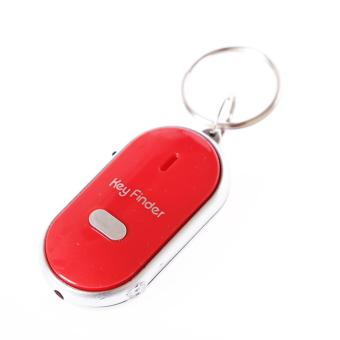 AIUEO Gantungan Kunci Siul Key Finder Biru Lazada Indonesia Source LvLing Gantungan Kunci .