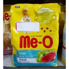 Makanan Kucing - Me-O Tuna Adult 1.2 Kg
