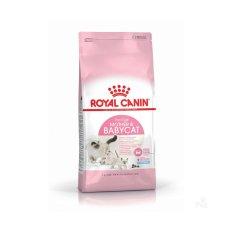 Makanan Kucing Royal Canin Mother & Babycat 400 gram