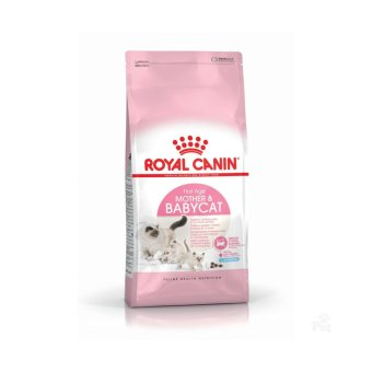 Makanan Kucing Royal Canin Mother & Babycat 400 gram