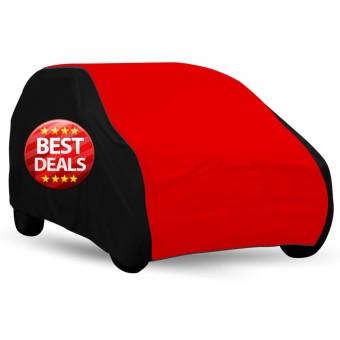 Hitam Merah 375000 Update Mantroll Cover Mobil Toyota Vios