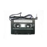 Detail Gambar Marsnaska 1 PC Mobil Kaset Tape Stereo Adaptor Tape Konverter 3.5 Mm Mendongkrak Steker untuk Ponsel MP3 CD Pemutar Pintar ...
