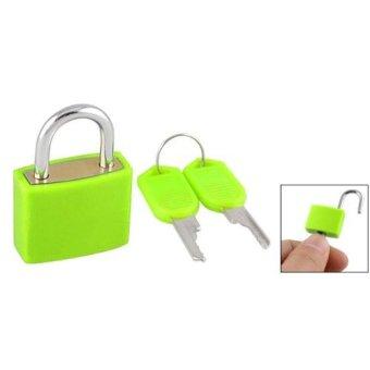 Mawar88Shop Gembok Koper Mini Padlock
