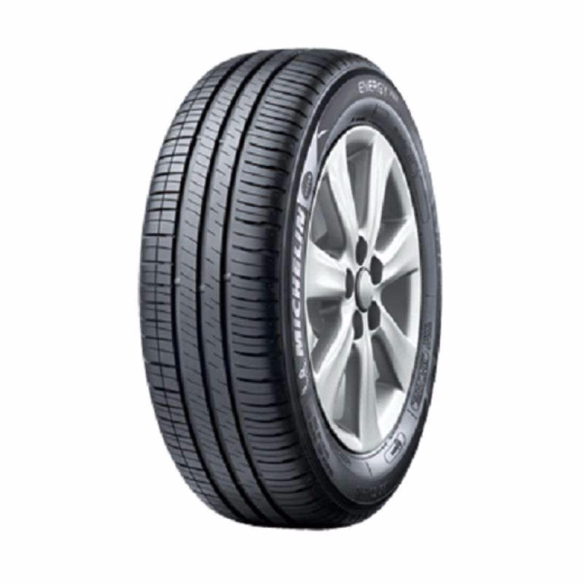 Michelin XM2 205/65 R15 Ban Mobil [GRATIS INSTALASI]