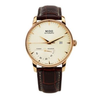 Harga MIDO Beilun Sally series of automatic mechanical male watch-M8605.3.11.8 - intl