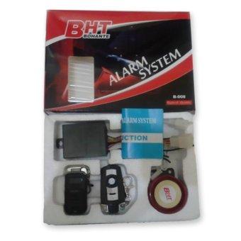 Motorsport Alarm Motor Remote Anti maling