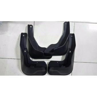 Mudguard SIGRA / Pelindung Lumpur Daihatsu Sigra- AksesorisDaihatsu Sigra - 2