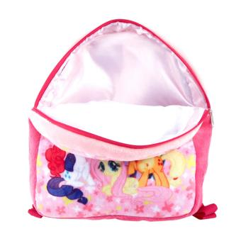 My Little Pony Backpack Pink - 5