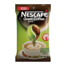 Nescafe Green Blend 20gr Isi 10