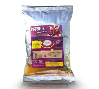 Nestle - Blackcurrant Nestle Professional - 750gr