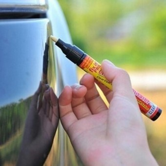 New Fix It Pro Clear Car Scratch Repair Remover Pen Clear Coat Applicator - intl