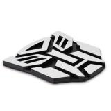 Cek Harga Baru Transformers Autobots Car Emblem Badge Sticker