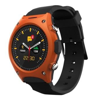 niceEshop Mifree Q8 Outdoor Waterproof IP67 Bluetooth Sport Smart Watch Wrist Watch For IOS Android (