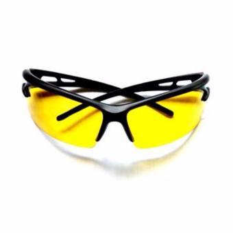 Kalibre 996133 999 Eyewear Kacamata Pantai Beach Fashion Sunglasses Anti Uv  Anti Silau . 7efcaac68a