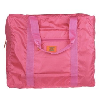 OEM Multi-functional Portable Waterproof Large Capacity Nylon Foldable Pouch Storage Bag for Travel