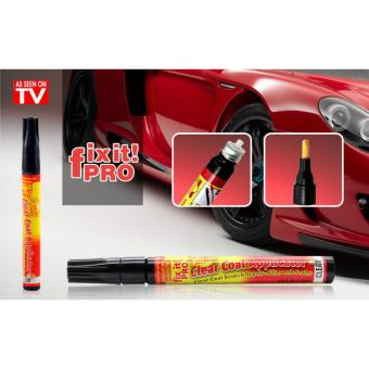 Original Fix It Pro Pen Anti Lecet Gores Baret Pada MobilBestSeller