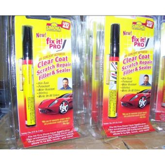 Original Fix It Pro Pen Anti Lecet Gores Baret Pada MobilBestSeller - 4