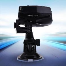 Oscar Store Mobil Auto Aliran Tunggal Radar Detector Speed Trap Alert Alarm Kamera Anjing Elektronik