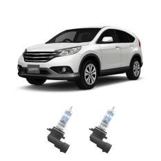 Osram Lampu Mobil Honda New CRV Fog Lamp NBU 9006NBU 12V 55V -  9006NBU