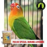 ... Pakan Burung Lovebird Harian Nutri Seed Lovebird Nutribird - 3 ...