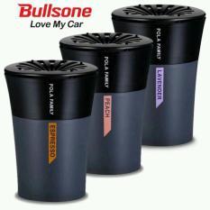 Parfum Mobil Dan Ruangan Aroma Kopi  /  Espresso IMPORT Korea BullsOne Vongue NEW