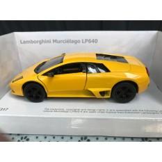 Parfum Mobil Mainan DIE CAST SPORTs CAR model LA yellow / parfum mobil dashboard / bukan parfum gantung / bukan parfum mobil gantung