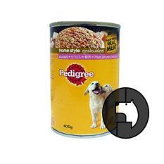 pedigree 400 gr puppy (can)