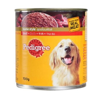 Pedigree Can Beef [700 g]