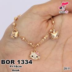... Harga Tempat Perhiasan Cincin Anting Kalung Warna Ungu Online Source Perhiasan Gelang Rantai Hello Kitty