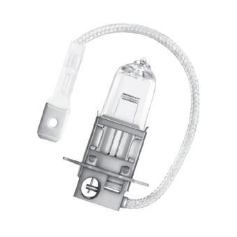 Philips Premium Vision H3 55 Watt - Lampu Mobil / Foglamp - 1 Pcs