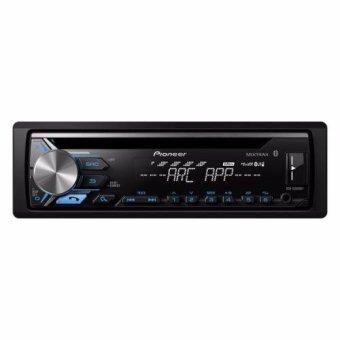 Pioneer DEH-X3950BT - CD/MP3/USB/ MIXTRAX/ Bluetooth/ - Single Din