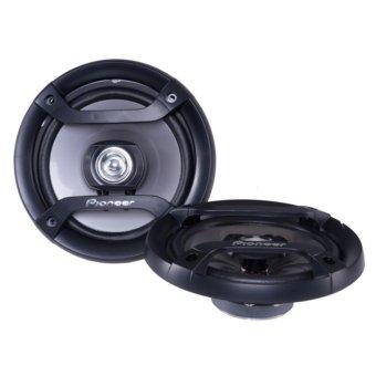 """Pioneer TS-F1634R - Speaker Coax 6"""" 2-Way"""