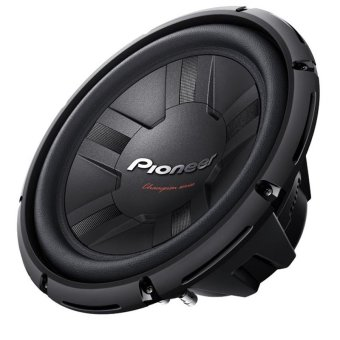 harga Pioneer TS-W311D4 - Subwoofer 12\