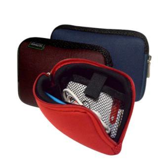 Polo Carion Trifungsi 330006/Tas Ransel/Backpack Laptop + FREERAINCOAT + .