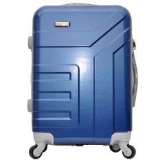 Polo Team Tas Koper Hardcase Kabin size 20 inch 085 - Biru