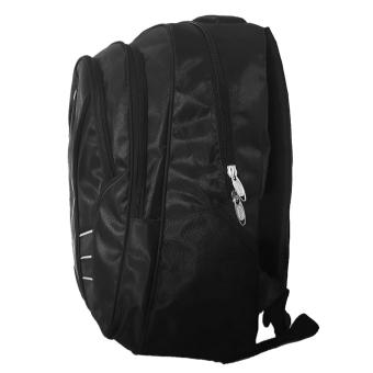 Review of PoloClub RacerWhite Laptop Backpack with Raincover Up To 14 Inch + FREE Mini PoloClub