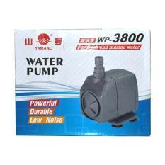 Pompa Air Yamano WP 3800 Kolam / Akuarium 2000l / Aquarium Water Pump Kolam / Hidroponik