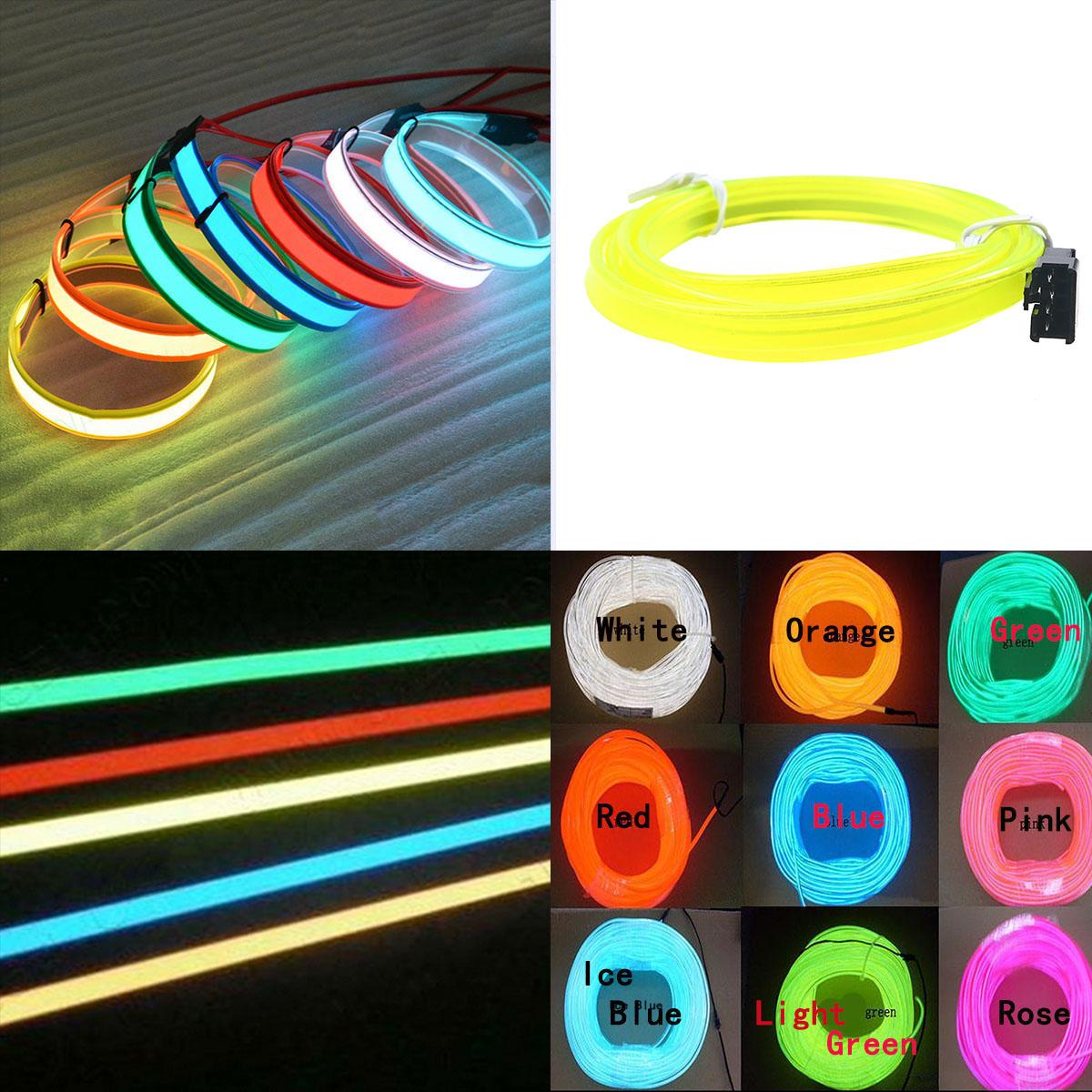 Groß Neon Kabel Licht Zeitgenössisch - Schaltplan Serie Circuit ...