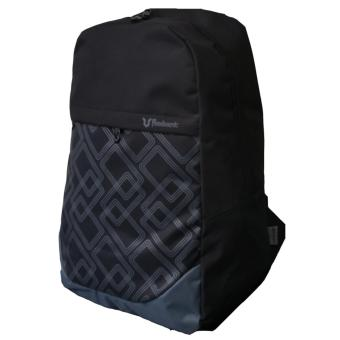 Radiant Backpack 03 - Hitam - 5