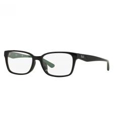 Ray-Ban Vista Optical - RX5330D - Black (5502) Size 55 Demo Lens